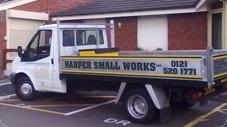 Harper Small Works